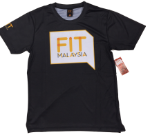 Fit Malaysia Classic (Black)